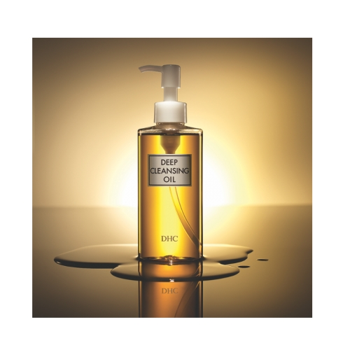 Popular cleansing oil in the world