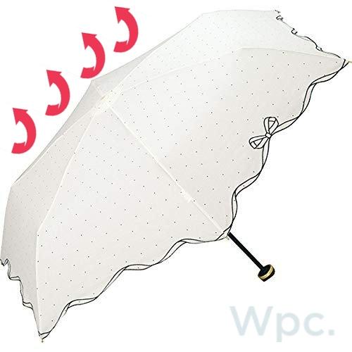 快乐甚至一定应该能渡过下雨的时候/炎热的日!Wpc.的UMBRELLA
