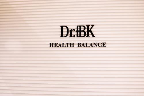 Dr.BK的畅销书