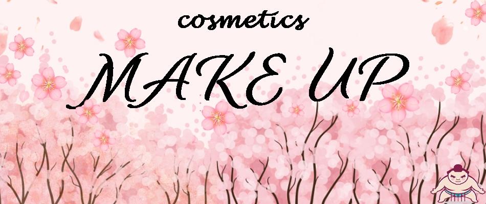 Spring cosmetics